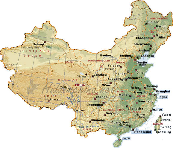 an analysis of the largest project called chinas three gorges dam Largest dams in the world  .